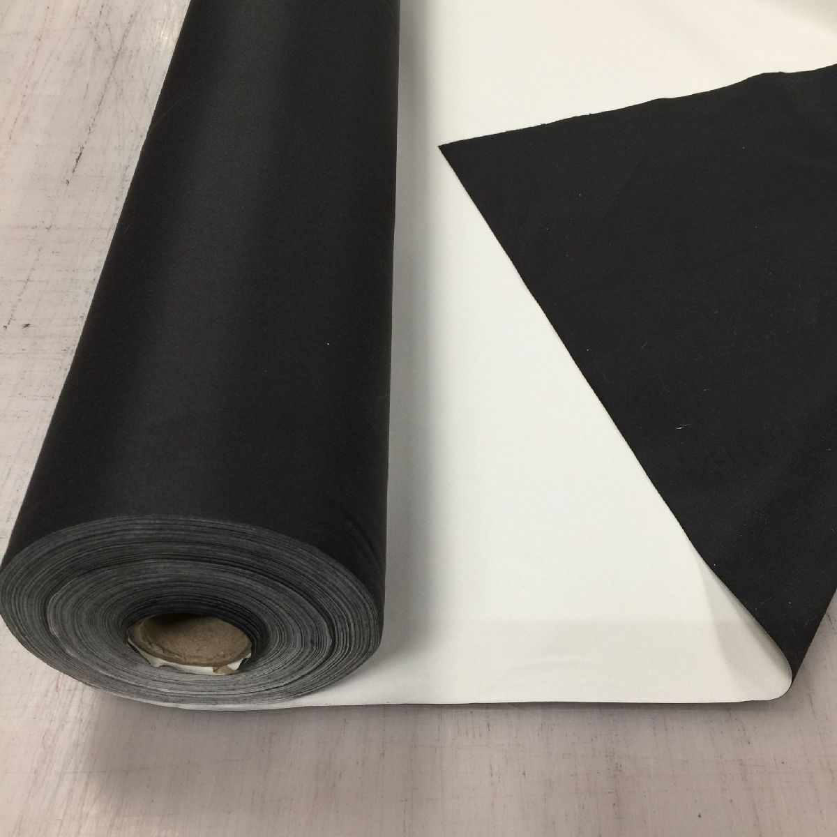 3 Pass BLACK Nightshade Blackout Black Out Thermal Curtain ...