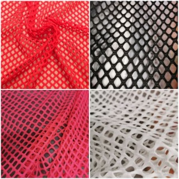 Fishnet Diamond