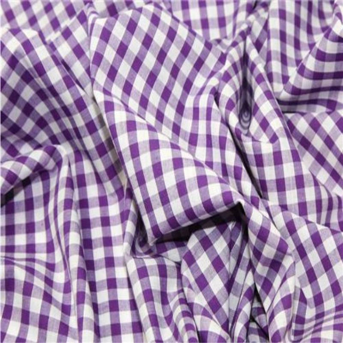 """100/% Cotton Fabric Material Pinspot Print 145cm 57/"""" 4948EAA 16 Colours Available"""