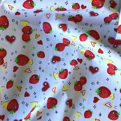 Childrens Fabric Prints