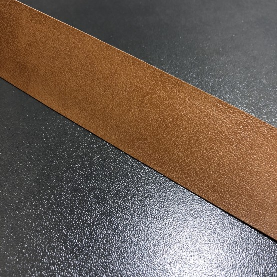 Leather Look Binding