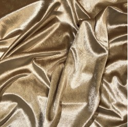 Premium Shiny Velour