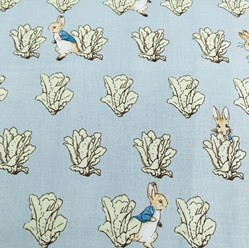 Peter Rabbit Fabric